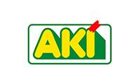 Logotipo AKI