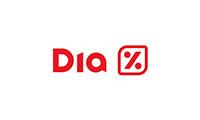 Logotipo Dia / Minipreço