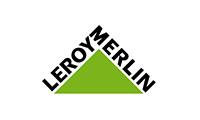 Logotipo Leroy Merlin
