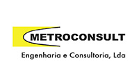 Logotipo Metroconsult
