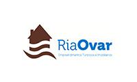 Logotipo Ria Ovar