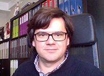 Jorge Pereira
