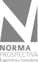 Logotipo Norma Prospectiva